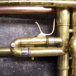 Image of custom Trumpet work