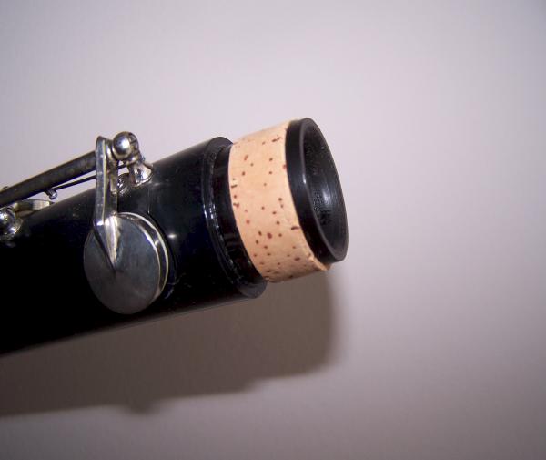 Image of custom Clarinet work